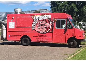 Thunder Bay food truck Barbecupid Food Truck