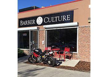 Calgary barbershop Barber Culture