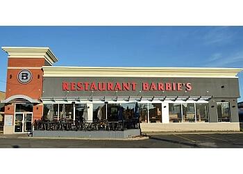 Brossard steak house Barbie's Restaurant