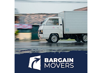 Moncton moving company Bargain Movers