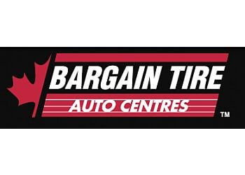 Caledon car repair shop Bargain Tire Auto Centres