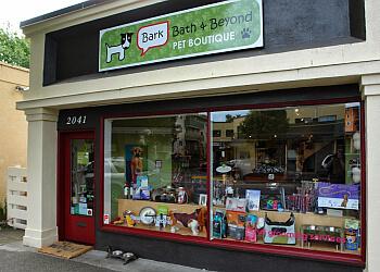 Victoria pet grooming Bark, Bath & Beyond Pet Boutique