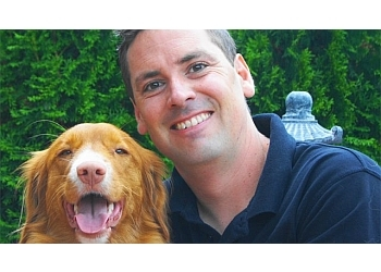 Milton dog trainer Bark Busters In Home Dog Training