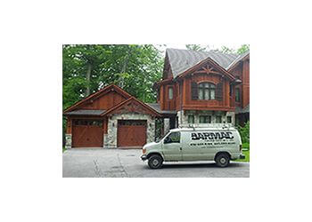 Vaughan garage door repair Barmac Garage Door Mfg Ltd.