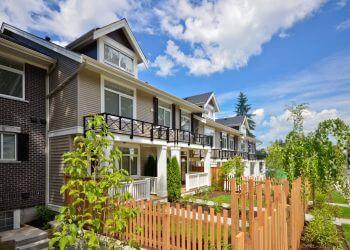 Surrey residential architect Barnett Dembek Architects Inc.