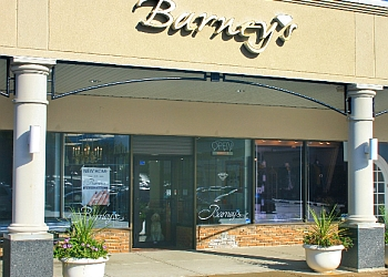 Barney's Jewellers & Gemologists