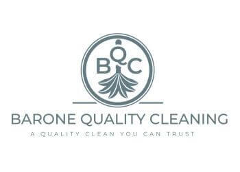 Whitby commercial cleaning service Barone Quality Cleaning