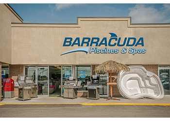 Gatineau pool service Barracuda Pools and Spas