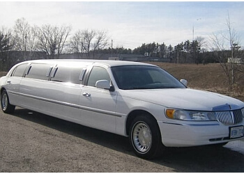 Barrie limo service Barrie Executive Limousine