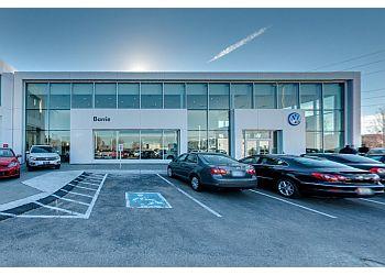 Barrie car dealership Barrie Volkswagen