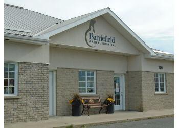 Kingston veterinary clinic Barriefield Animal Hospital