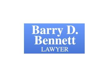 Port Coquitlam divorce lawyer Barry D. Bennett
