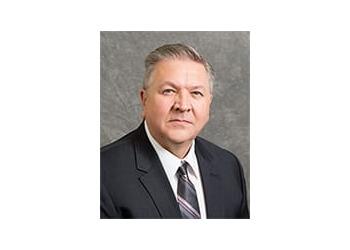 Oshawa divorce lawyer Barry J. Carmichael