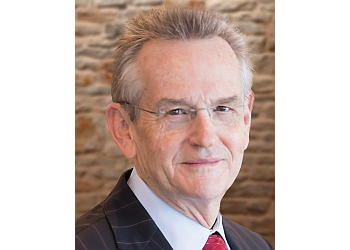 Cambridge divorce lawyer Barry Paquette