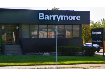 Toronto furniture store Barrymore Furniture Galleries