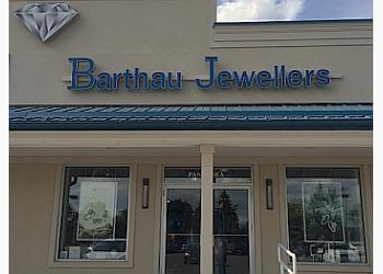 Stouffville jewelry Barthau Jewellers