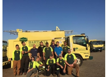 Delta tree service Bartlett Tree Experts