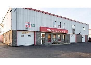 Sudbury auto body shop Basco Collision Centre