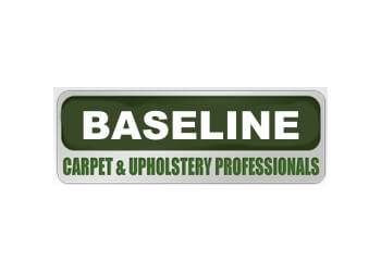 Sherwood Park carpet cleaning Baseline Carpet Cleaning