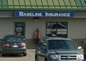 Sherwood Park insurance agency Baseline Insurance