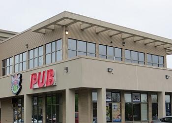 Baseline Pub