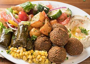 Longueuil mediterranean restaurant Basha Restaurant