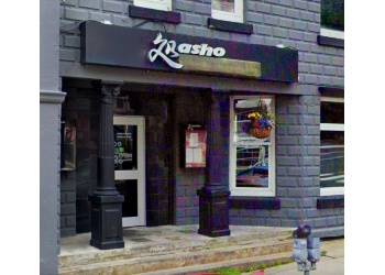 St Johns japanese restaurant Basho Restaurant & Lounge