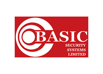 Oakville security system Basic Security Systems Limited