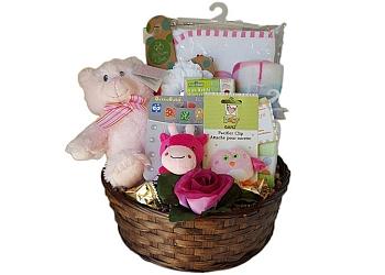 Regina gift shop Basket Cases