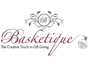 Mississauga gift shop Basketique