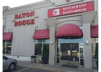 Vaughan steak house Baton Rouge Steakhouse