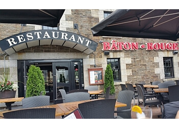 Halifax steak house Baton Rouge Steakhouse & Bar