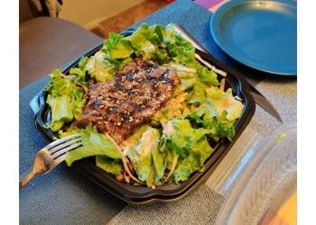 Laval steak house Baton Rouge Steakhouse & Bar