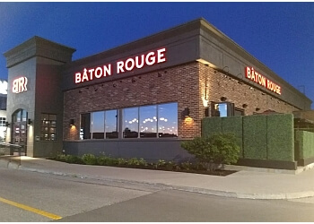 Oakville steak house Baton Rouge Steakhouse & Bar
