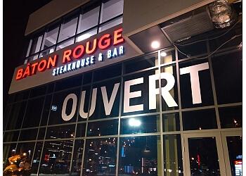Saint Hyacinthe steak house Baton Rouge Steakhouse & Bar