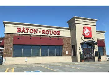 Terrebonne steak house Baton Rouge Steakhouse & Bar