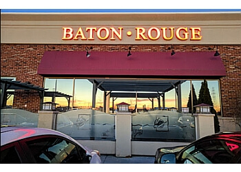 Whitby steak house Baton Rouge Steakhouse & Bar