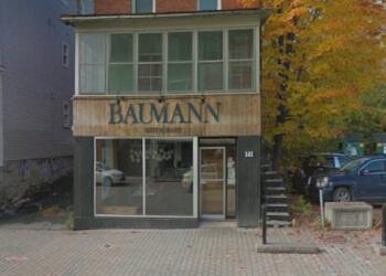 Sherbrooke bbq restaurant Baumann Smokehouse
