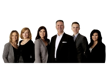 Kelowna financial service Bay & Associates