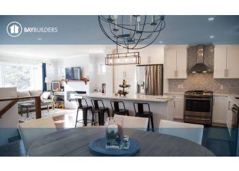 North Bay home builder Bay Builders