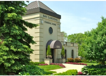 Burlington funeral home Bay Gardens Funeral Home