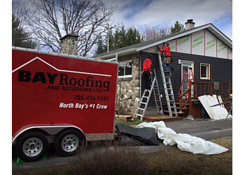 3 Best Roofing Contractors In North Bay On Threebestrated