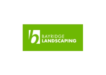 Kingston landscaping company Bayridge Landscaping