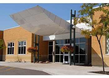 Richmond Hill recreation center Bayview Hill Community Centre