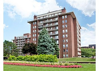 Sarnia apartments for rent Bayview Towers