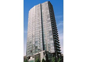 Vancouver apartments for rent Bayview at Coal Harbou