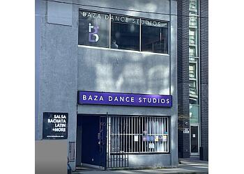 Vancouver dance school Baza Dance Studios Inc.