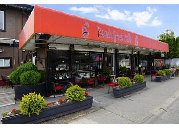 Delta cafe Beach Grove Cafe