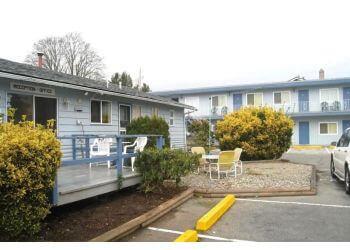 Delta hotel Beach Grove Motel