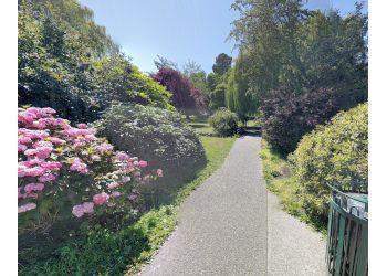 Victoria public park Beacon Hill Park